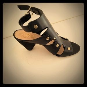 Vince Camuto 7.5 ladies shoes